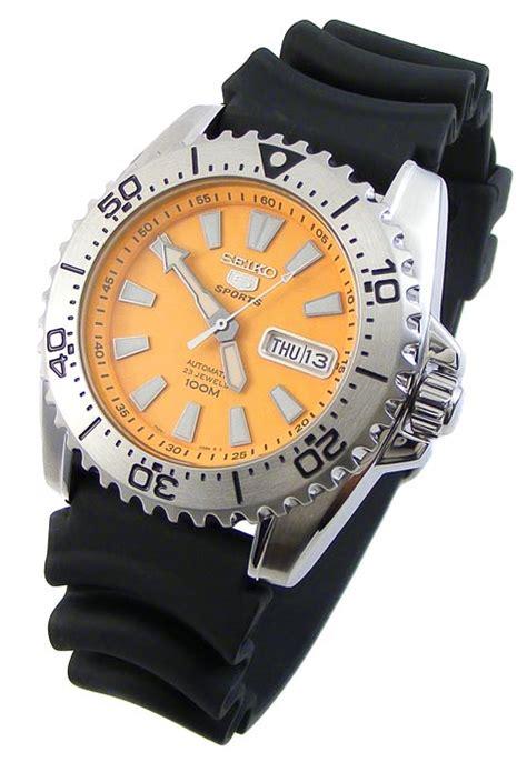 s watches seiko 5 sports 23 seamaster 100m