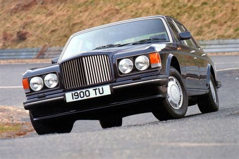 Bentley Turbo R Problems 105 Best Images About Bentley On Autos Cars
