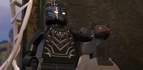 lego 174 marvel super heroes 2 black panther dlc trailer tour chronopolis in the new lego marvel super heroes 2