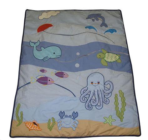 under the sea baby bedding baby boutique under the sea 14 pcs crib bedding set