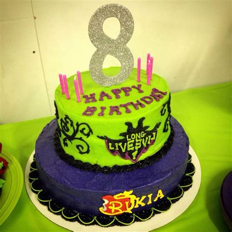 25 best ideas about descendants cake on villains descendants and