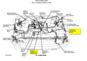 wiring diagram 2003 ford f 150 the wiring diagram wiring harness moreover 2010 ford f 150 cabin air on 2004 mercedes wiring diagram