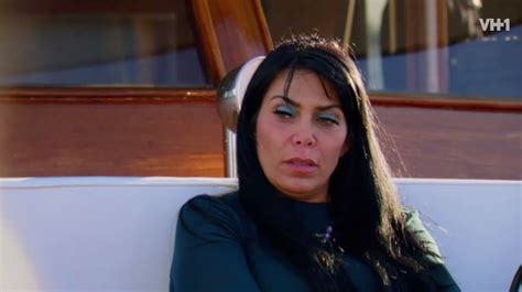 natalie ghairstyles mobwives natalie guercio make up irealhousewives the 411 on