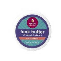 Oyin Handmade Funk Butter - 1000 images about scent free deodorant powder on