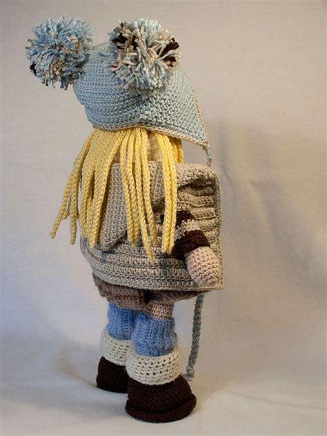 pattern master en francais crochet pattern for doll joya pdf deutsch english