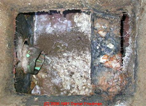 Fix Basement Leaks by Septic Tank Flooding Back Flooded Septic Tank Diagnosis