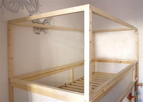 kura bed dimensions diy wood house with kura beds ikea hackers ikea hackers