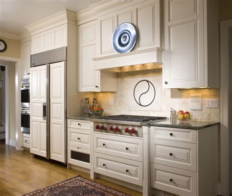 island exhaust hoods kitchen kitchen vent traditional with glass shelves contemporary artificial orchids