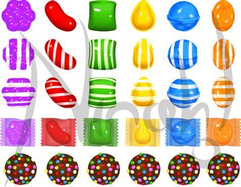 Candy Crush by nina06 on DeviantArt