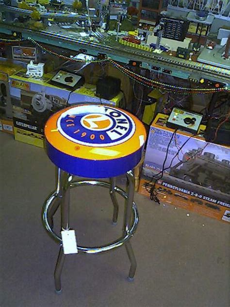 Lionel Bar Stools by Catalogspecials Page 11