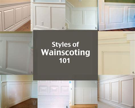 Cheap Wainscoting Ideas by Best 25 Faux Wainscoting Ideas On