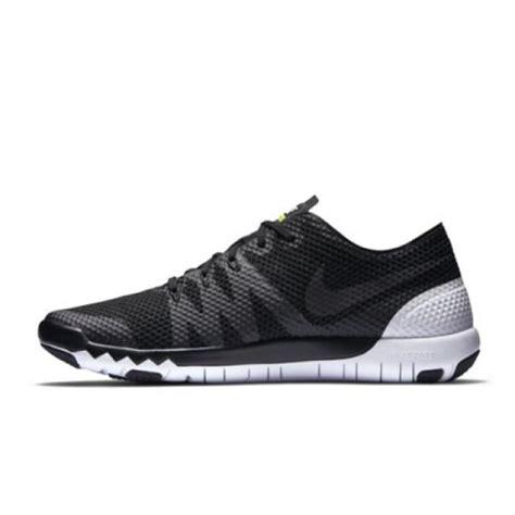 Sepatu Nike Free 5 0 13 jual sepatu lari nike free trainer 3 0 v3 black original