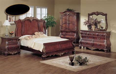 gorgeous queen or king size bedroom sets on sale 30