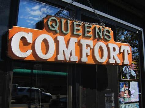 queens comfort astoria queens comfort brunch astoria nyc the restaurant fairy