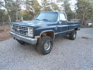 purchase used 1987 chevy 4x4 in los lunas new mexico
