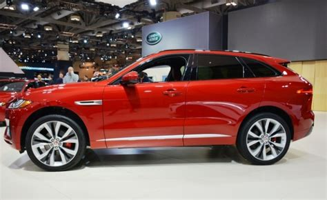 jaguar f type price in canada jaguar f pace pricing to start at 49 900 in canada ctv