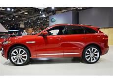 New Jaguar XF SUV