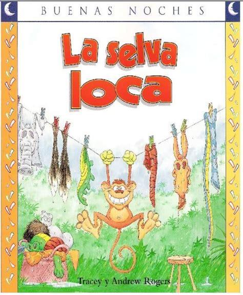 tics 2 darling animales de la selva nivel medio mayor cuentos infantiles la escuelita de lenguaje recursos