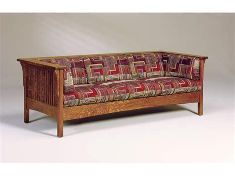 mission sectional sofa mission sofa chairs greenawalt furniture