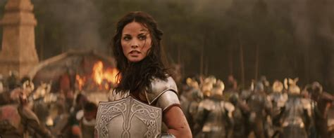 thor movie lady sif thor and sif love quotes quotesgram