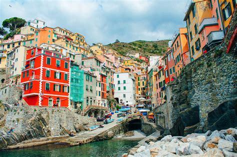 Journal Hacks by Riomaggiore In Cinque Terre Italy The Photo Diary 1
