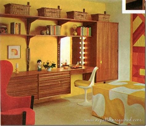 70s Bedroom Decor by 70s Bedroom For The Home