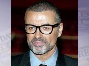 George Michael Could Hiv by George Michael To Stage Aids Gig Uk News Express Co Uk