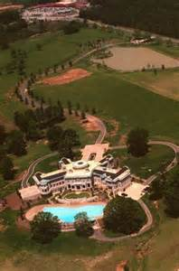 evander holyfield s mansion faced foreclosure www ajc