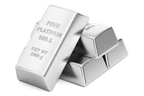 1 reason the price of platinum per ounce will rise in 2017