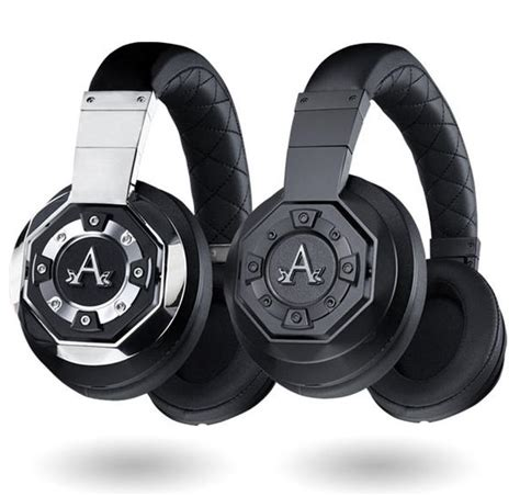 A Audio Icon by Crave Giveaway A Audio Icon Wireless Bluetooth Headphones