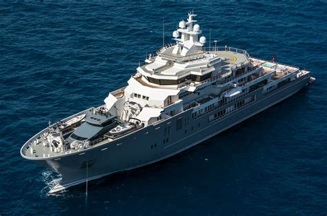 yacht ulysses superyacht sunday epic 195 million ulysses super