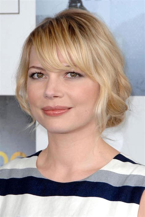 Flattering Hairstyles For Faces by Flattering Hairstyles For Faces More
