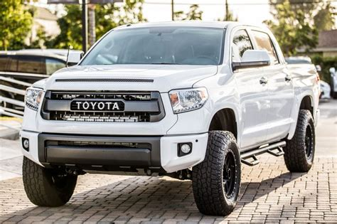 Build A Toyota Tundra Cool Toyota 2017 Swaggyveet S 2016 Tundra Crewmax Limited