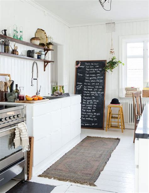swedish kitchens 10 amazing rustic scandinavian kitchen designs my cosy