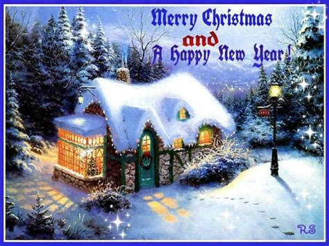 christmas  happy  year  good tidings ecards