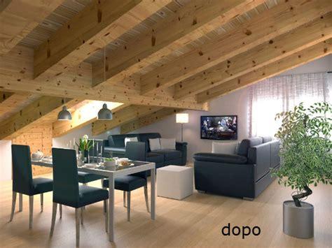 ladari per mansarda illuminazione tetti spioventi come un nuovo volto
