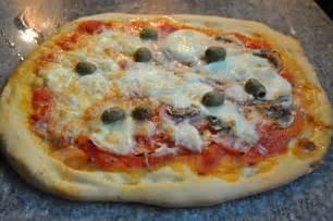 p 226 te 224 pizza cuisine avec du chocolat ou