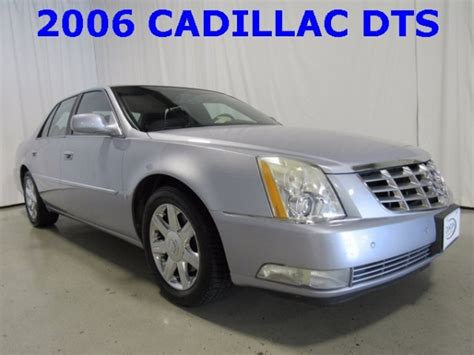 how to sell used cars 2006 cadillac dts regenerative braking 2006 cadillac dts sedan for sale 821 used cars from 3 997
