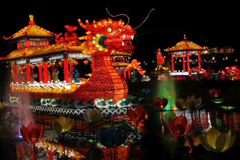 new year lantern festival 2015 harbour lantern festival asia backpackers