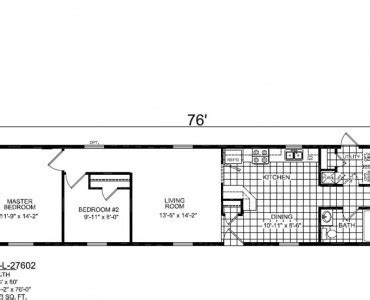 t ranch modular home mobile home ridgecrest atlantic manufactured homes single wide ranch home
