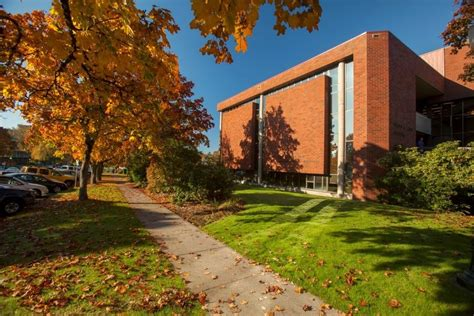 Salem State Mba Tuition by Willamette Mba Universities In Oregon United
