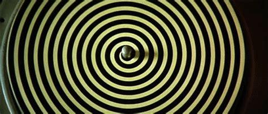 Lp Spiral hypnotic spiral vinyl vinyl gif animations record