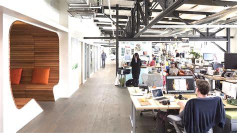 layout of modern workshop lundberg design s autodesk workshop is an industrial chic