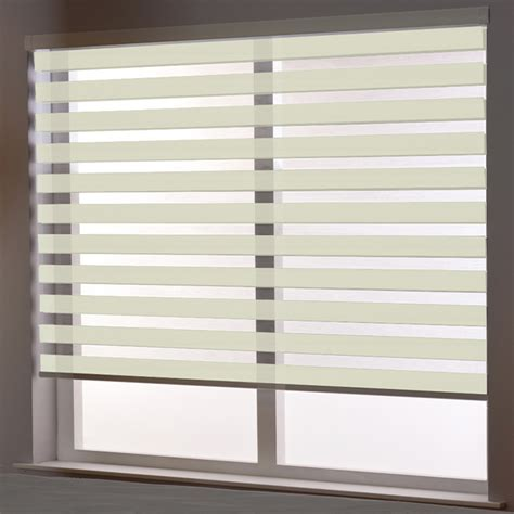 zebra pattern roller blind shop for day and night blinds privacy and light control
