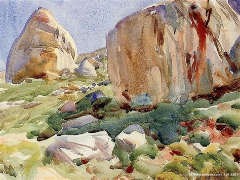 sargent the watercolours 17 best images about john singer sargent watercolors on watercolors persian and