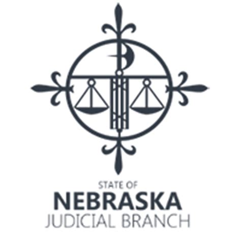 Nebraska Judicial Branch Search Courts Nebraska Gov