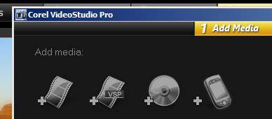 media clip pro apk create a dvd menu in corel videostudio pro x5 knowledge base