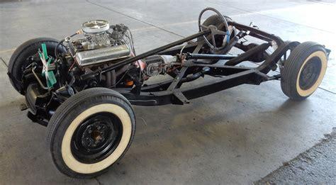 corvette c3 chassis 1958 quot california quot corvette frame corvetteforum