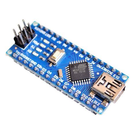 Arduino Nano 3 0 Ch340 nano 3 0 controlador compatible con arduino nano ch340