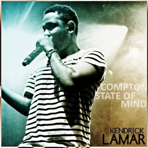 kendrick lamar compton kendrick lamar compton state of mind free mixtapes